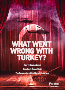 What Went Wrong With Turkey