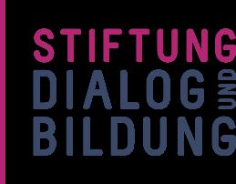 Stiftung Dialog Und Bildung Logo