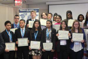 Young Peace Ambassadors